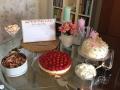 Babyparty rosa torte. JanaKnöpfchen - Nähen für Jungs. Nähblog