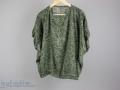 Vintage 80er Jahre Bluse für Frauen nähen. JanaKnöpfchen. Nähen für Jungs