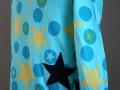JanaKnöpfchen Langarmshirt für Jungs mit Knopfleiste-Detail seitlich