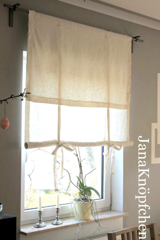 schweden f r zuhause gardinen n hen f rs e zimmer. Black Bedroom Furniture Sets. Home Design Ideas