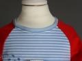 feuerwehrshirt naehen ausschnitt.janaknoepfchen - nähblog. nähen für jungs