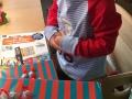 feuerwehrshirt naehen tragebild. janaknoepfchen- nähen für jungs. nähblog