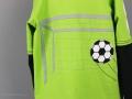Geburtstagsshirt Fussball für Jungs nähen. JanaKnöpfchen - Nähen für Jungs