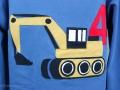 Geburtstagsshirt mit Baggerapplikation für Jungs nähen. JanaKnöpfchen - Nähen für Jungs