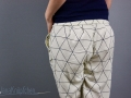 hinterteil hose fuer frauen naehen. JanaKnöpfchen - Nähen für jungs. Nähblog 12 colors of handmade fashion