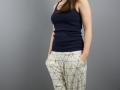 selbstgenaehte hose für frauen mit taschen.JanaKnöpfchen - Nähen für jungs. Nähblog 12 colors of handmade fashion