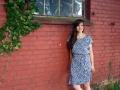 Kleid genaeht-janaknoepfchen.nähblog - nähen für jungs