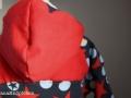 hoodie kapuze hinten detail-janaknöpfchen.nähen für jungs