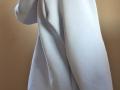 tragebild minion hoodie seitlich.janaknöpfchen. nähen für jungs