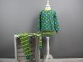 Schlafanzug mit Mucklas aus der Eigenproduktion von Stoff und Liebe nähen. JanaKnöpfchen - Nähen für Jungs