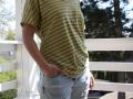 mein erstes selbstgenähtes shirt war eine elaine von pattydoo. JanaKnöpfchen - Nähen für Jungs. Nähblog