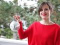 Selbstgenähtes Weihnachtsoutfit mit Burda Rock. JanaKnöpfchen - Nähen für Jungs