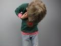 Selbstgenähtes Weihnachtsshirt für Jungs.  JanaKnöpfchen - Nähen für Jungs