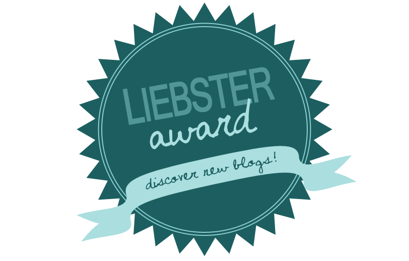 Liebster Award 2016 - JanaKnöpfchen - Nähen für Jungs