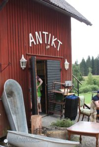 eingang flohmarkt schweden janaknoepfchen