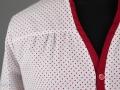 Bluse mit vorderpasse naehen JanaKnöpfchen - Nähen für Jungs