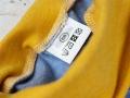 Wäscheschild für selbstgenähte Kleidung. Geschenk zur Geburt. JanaKnöpfchen - Nähen für Jungs