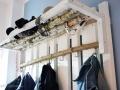 DIY Gardrobe Ikea Hack Hutablage. JanaKnöpfchen - Nähen für Jungs