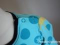 JanaKnöpfchen Langarmshirt für Jungs mit Knopfleiste-Detail Schulterknöpfe
