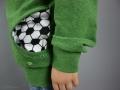 hoodie fuer jungs naehen mit tasche. fussballhoodie. janaknoepfchen.nähblog - nähen für jungs