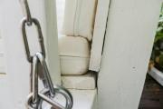 Detail der Rücken- und Sitzauflage. JanaKnöpfchen - Nähblog