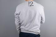 Geburtstagssweater nähen für Jungs. JanaKnöpfchen - Nähen für Jungs
