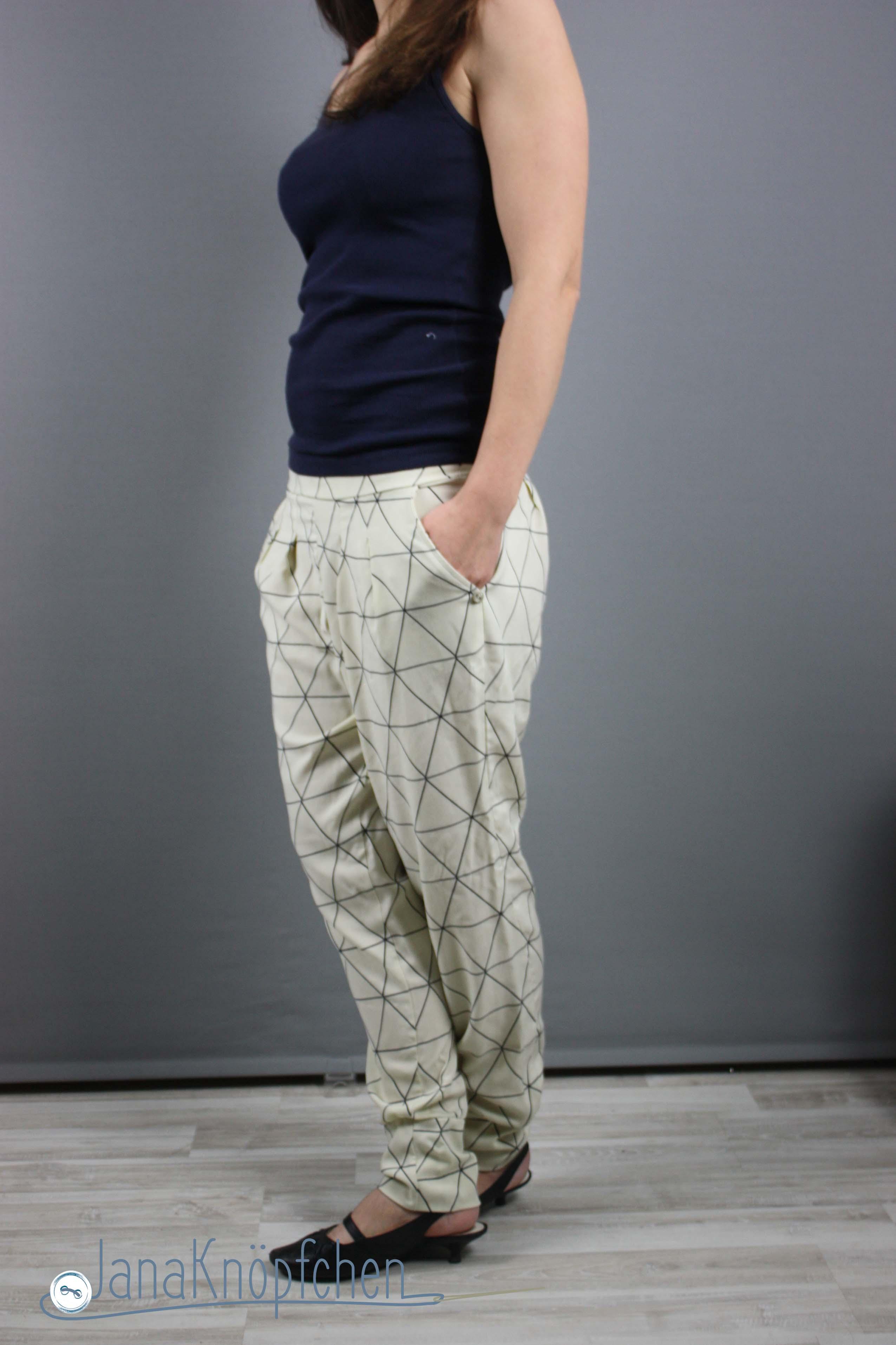bundfalten hosen selbstgenaeht. JanaKnöpfchen - Nähen für jungs. Nähblog 12 colors of handmade fashion
