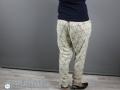 lockere Sommerhose für Frauen nähen .JanaKnöpfchen - Nähen für jungs. Nähblog 12 colors of handmade fashion