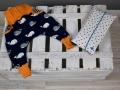 Babyset nähen -Jahresrückblick auf die Nähprojekt des Nähblogs JanaKnöpfchen - Nähen für Jungs