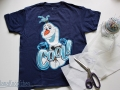 Upcycling T-Shirt nähen - Jahresrückblick auf die Nähprojekt des Nähblogs JanaKnöpfchen - Nähen für Jungs