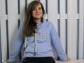 Selbstgenaehter Hoodie Jahresrückblick auf die Nähprojekt des Nähblogs JanaKnöpfchen - Nähen für Jungs