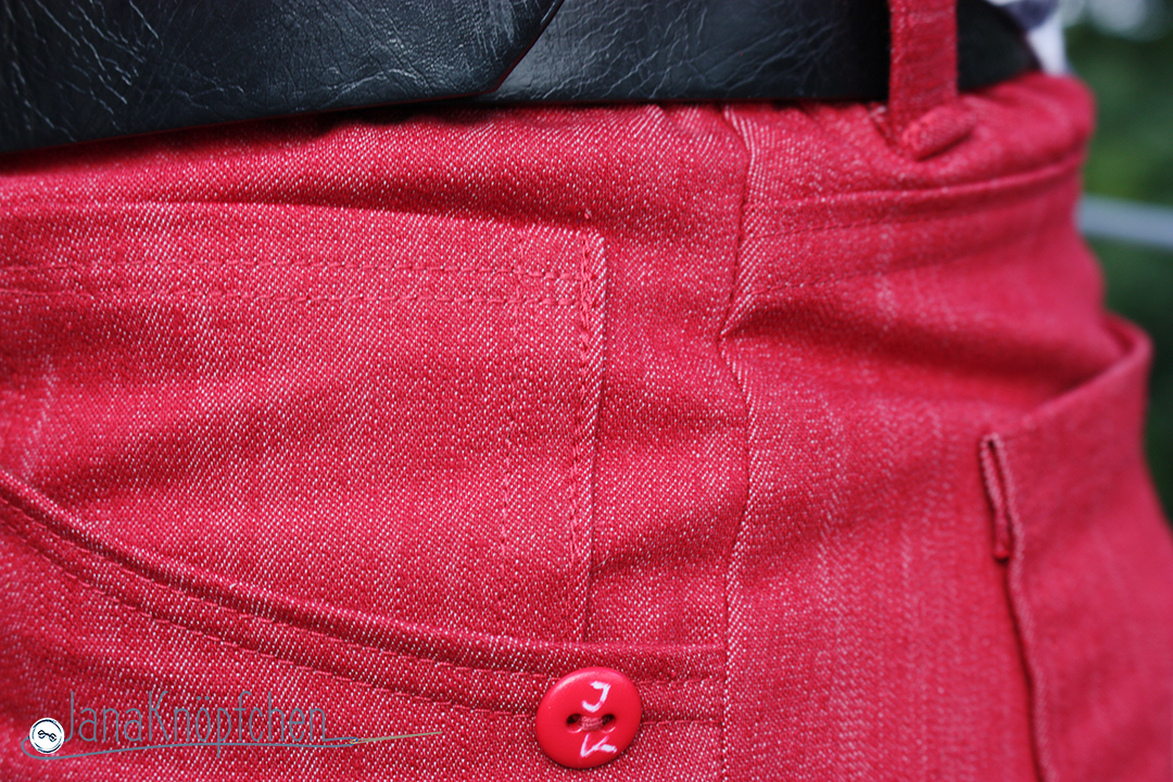jeansshorts naehen knopf. JanaKnöpfchen - Nähen für Jungs