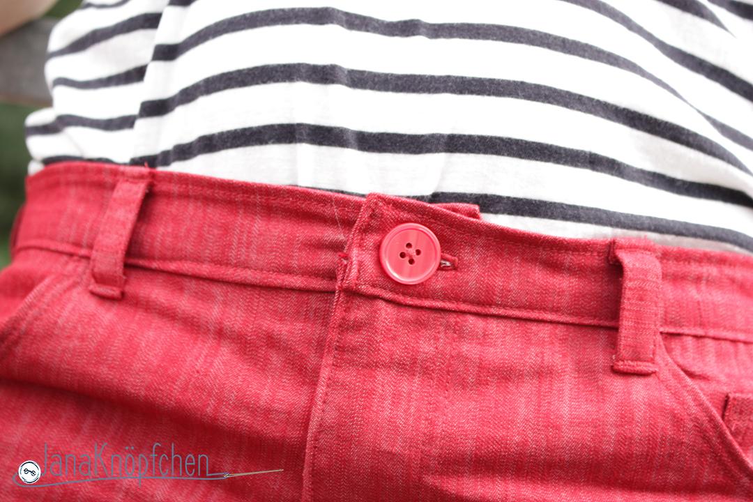 short aus jeans nähen knopf. JanaKnöpfchen - Nähen für Jungs
