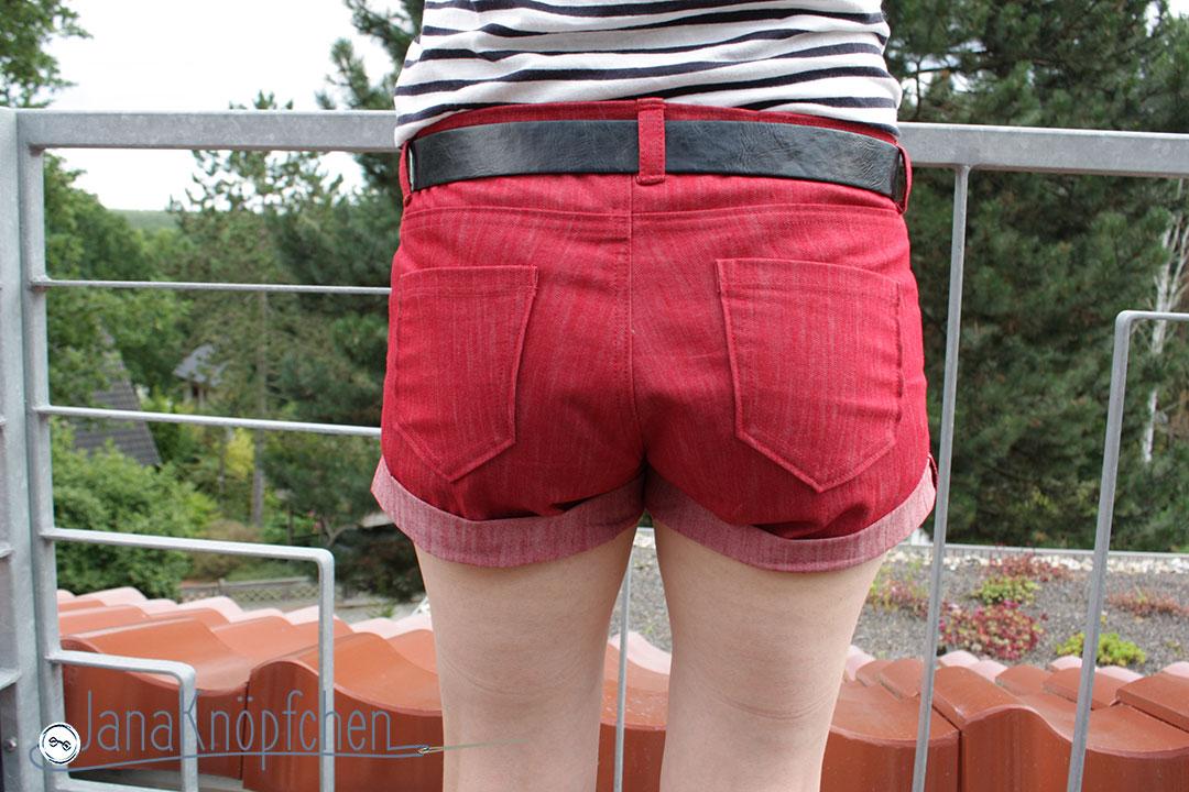 shorts naehen popo. JanaKnöpfchen - Nähen für Jungs