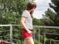 jeansshort naehen fuer frauen. JanaKnöpfchen - Nähen für Jungs