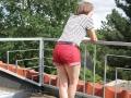 shorts naehen rot. JanaKnöpfchen - Nähen für Jungs