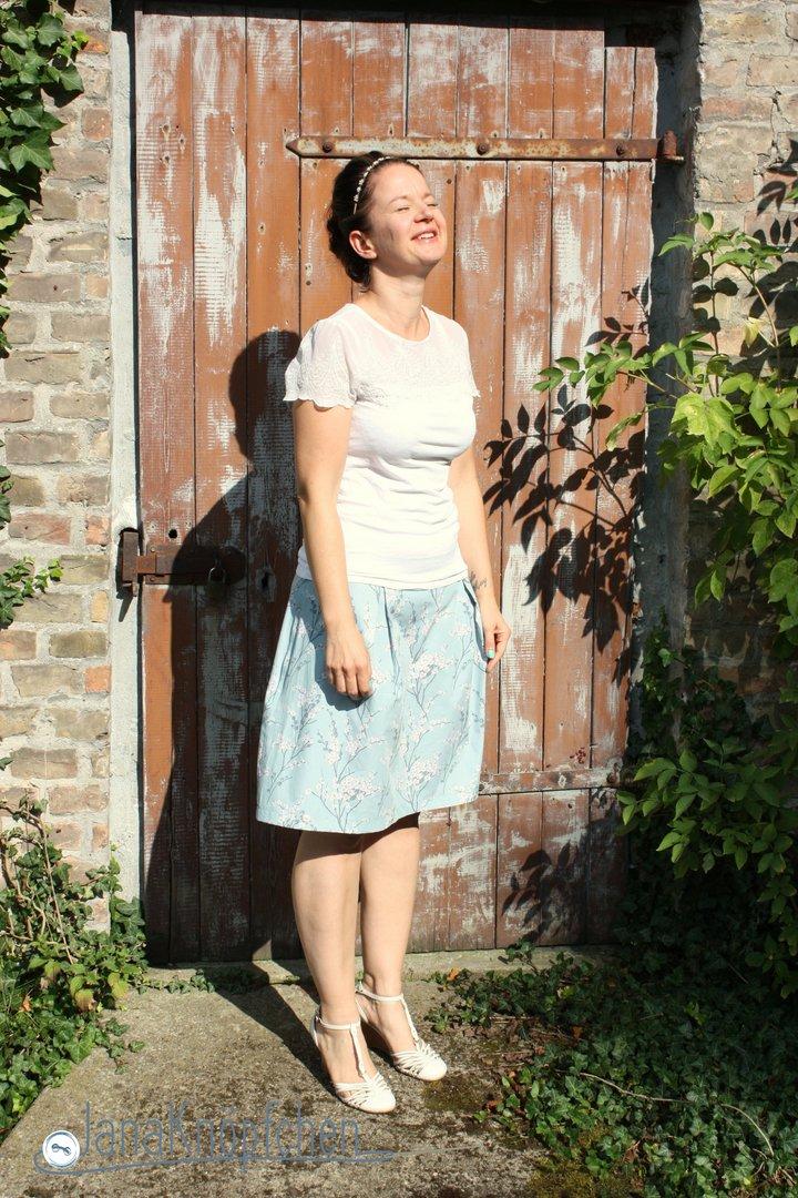 rock von guido maria kretschmer.janaknoepfchen. nähen für jungs - nähblog