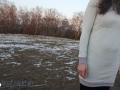 Kleid Wilma nähen mit langem Arm. Schnitt von LimeNox JanaKnöpfchen - Nähblog