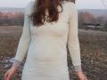 Kleid nähen. Schnitt Wilma von LimeNox. JanaKnöpfchen - Nähblog