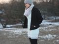 Kleid Wilma von LimeNox Probegenäht. JanaKnöpfchen - Nähblog