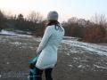 Kleid Wilma von LimeNox selbstgenäht. JanaKnöpfchen - Nähblog