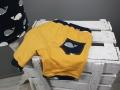 Kurze Schlafanzughose für Jungs selbstgenäht. JanaKnöpfchen - Nähen für Jungs
