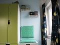 DIY für selbstgemachte Leseecke im Kinderzimmer. JanaKnöpfchen - Nähen für Jungs