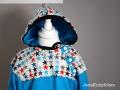 hoodie letz knöpf oberer teil kapuze - janaknöpfchen nähblog nähen für jungs