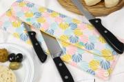Praktische Tasche für Küchenmesser im Urlaub. JanaKnöpfchen - Nähen für Jungs