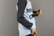 Selbstgenähtes Minecraft Shirt für große Jungs.  JanaKnöpfchen - Nähen für Jungs