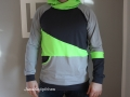 Miro hoodie für männer vorne - janaknöpfchen nähen für jungs