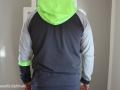 männer hoodie miro hinten janaknöpfchen - nähen für jungs
