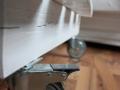 palettentisch rolle mit bremse janaknoepfchen