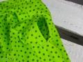 Kurze Hose des selbstgenähten Schlafanzuges für Jungs. JanaKnöpfchen - Nähen für Jungs